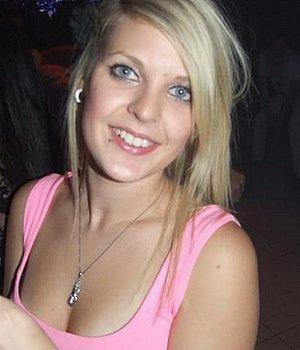 Blondes Bayermadl (28) aus Passau sucht Sexkontakt
