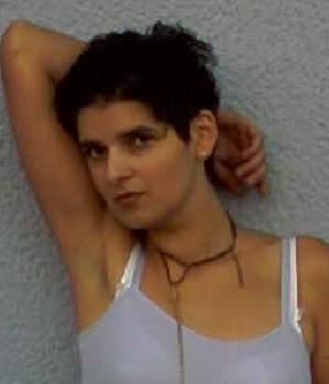 Unternehmungslustige Frau (42) aus Bernburg sucht Kontakte