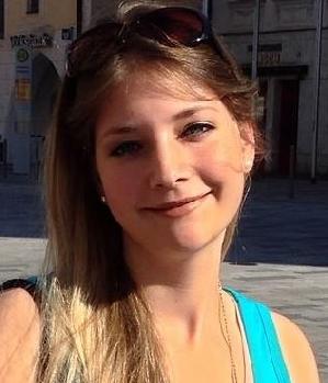 Hübsche Frau (26) aus Halle sucht ein Date